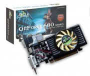 TARJETA DE VIDEO GEFORCE G210 1GB DDR3 PCI-E, HDMI