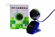 pc camera  Extreme 1.3MP USb